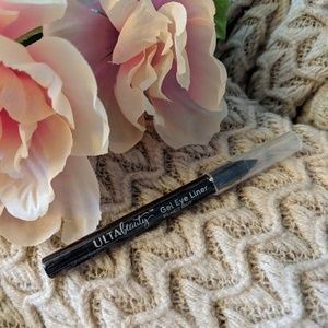 Ulta Black Out Gel Eyeliner Pencil